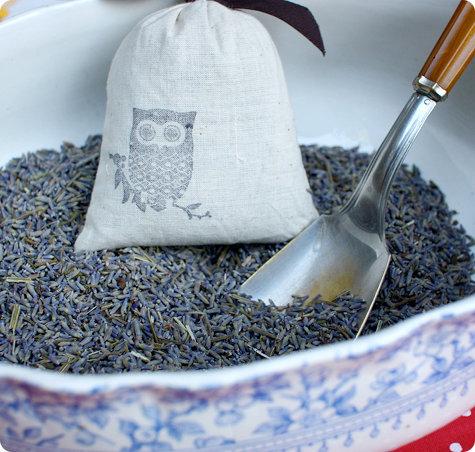 lavender sachet designsponge