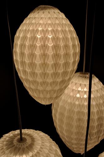 lightforms eggs