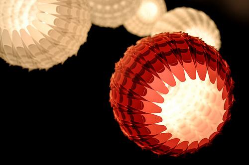 lightforms sphere
