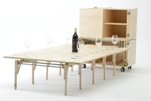 link table