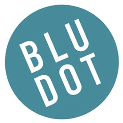 logo blu dot
