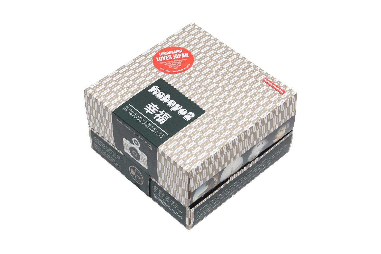 lomo japan shiawase Box