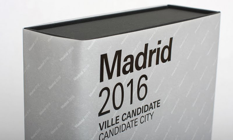 madrid olympic submission