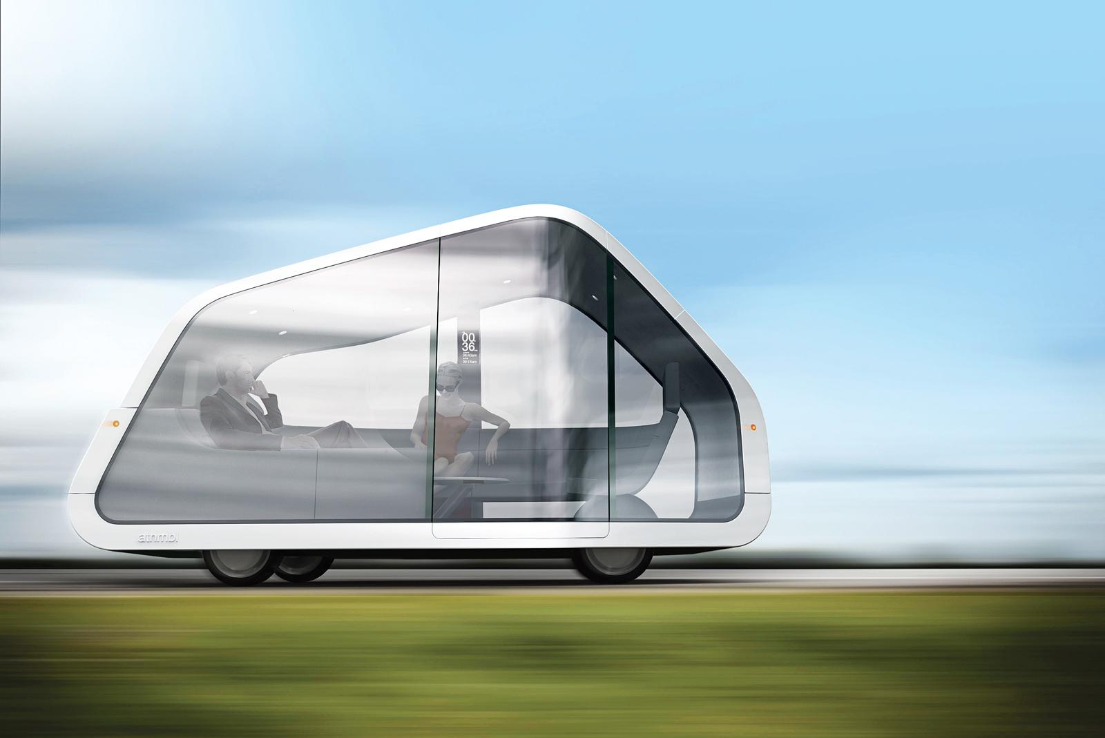 mike maaike atnmbl driverless car main