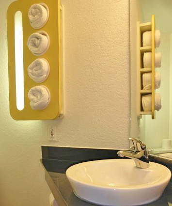 motel 6 dallas bathroom vertical