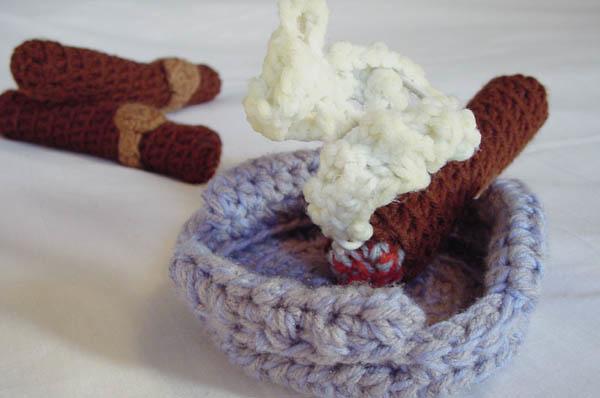 nathan vincent crochet cigars