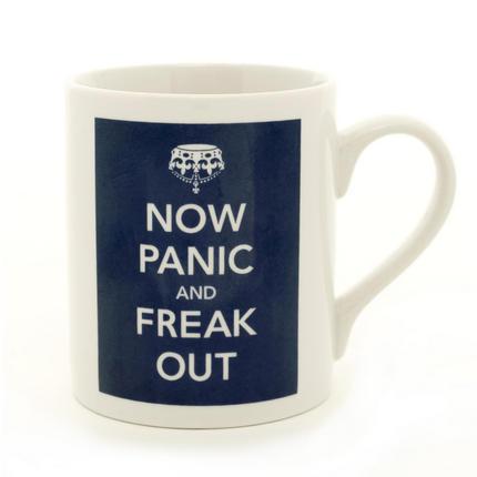 pedlars mug
