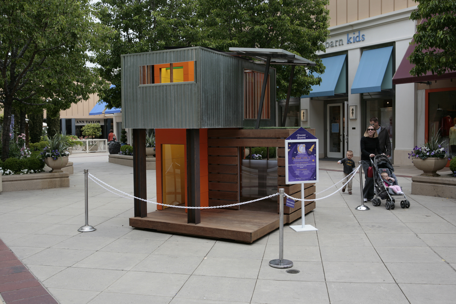 rebuilding together playhouse