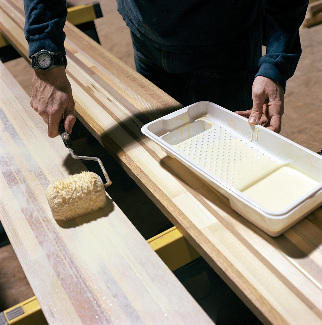 scrapile planks adhesive