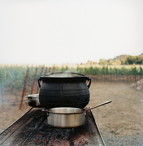 slow food cooking utensils