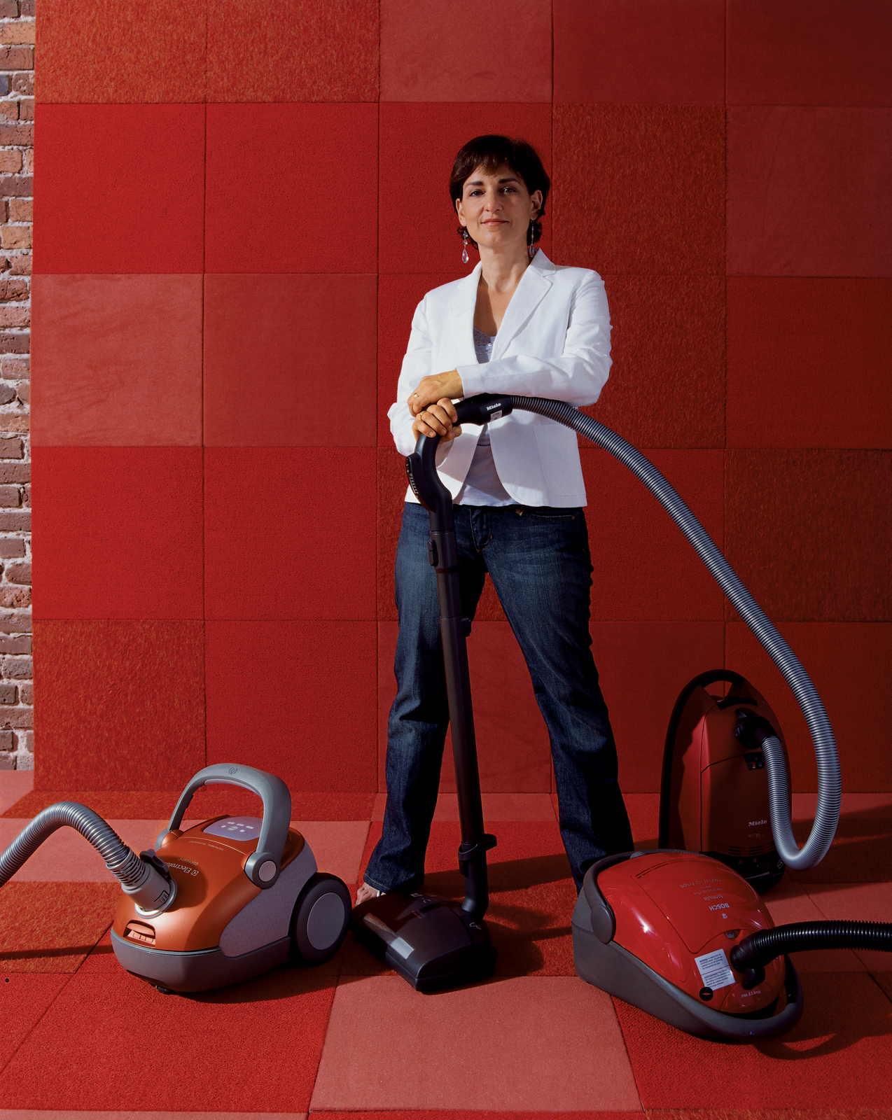 vacuums expert guido clark laura