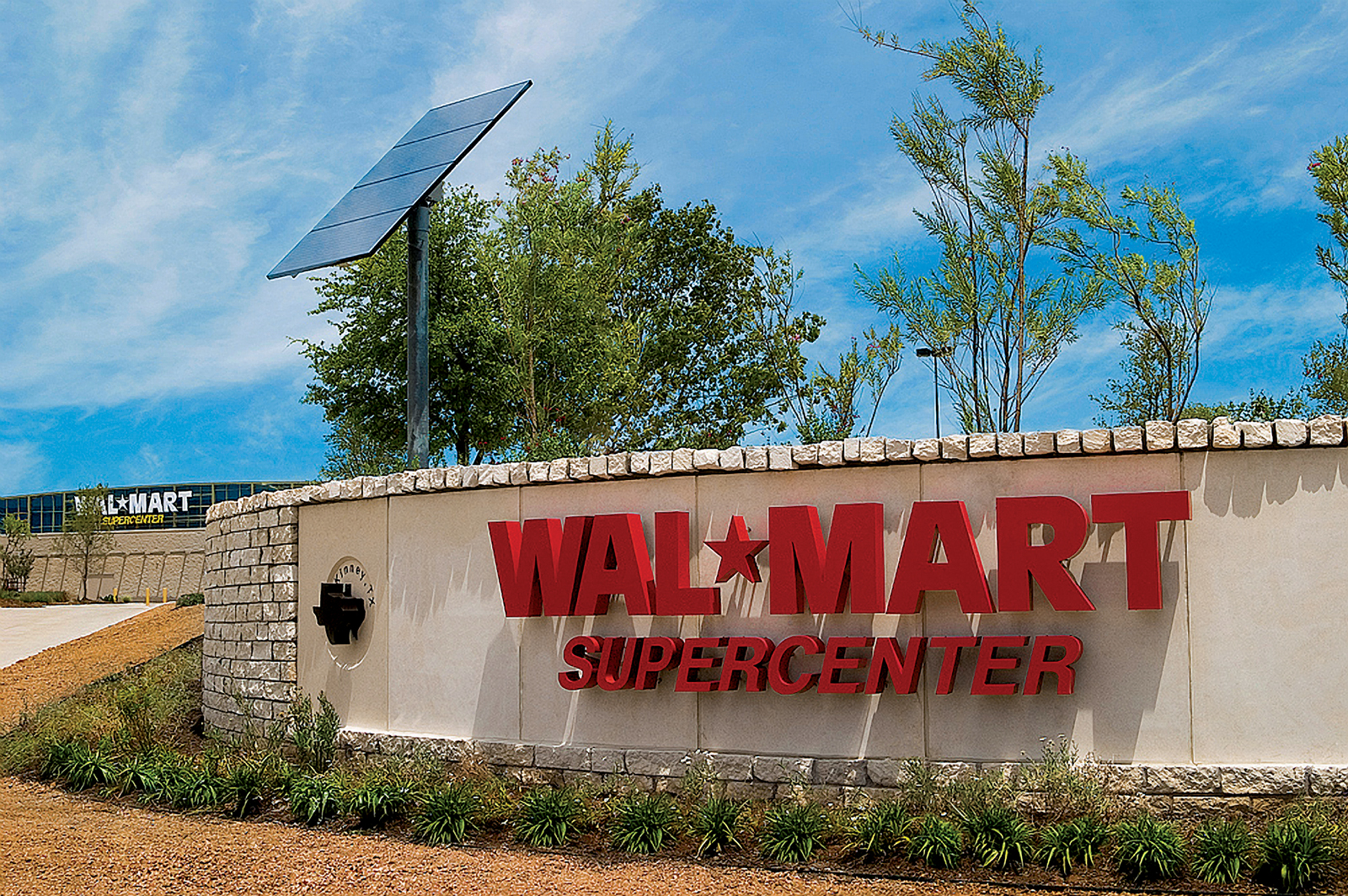 "Despite Wal-Mart's high-profile sustainability campaign and numerous visible changes toward becoming more green, some environmental activists remain dubious whether it—–and other large retailers—–is really committed to the cause. ""It's just good marketing"