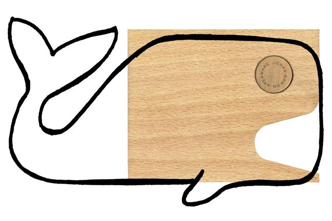 whale tape dispenser jonas damon