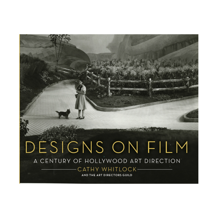 whitlock designs on film cover