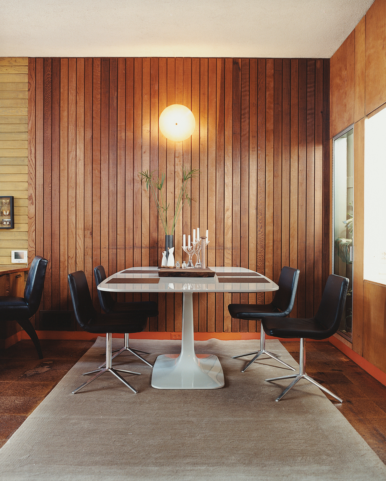 Farnham Rice House Dining Room