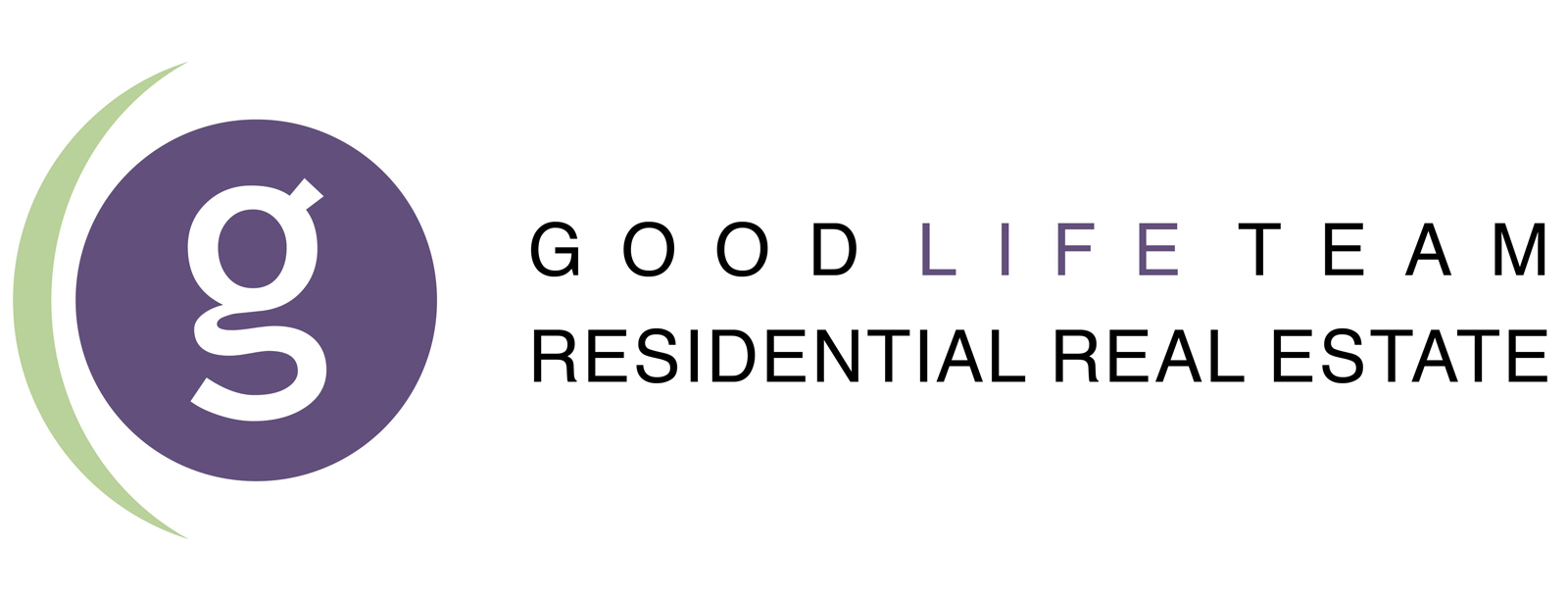 GoodLife Team Residential Real Estate logo