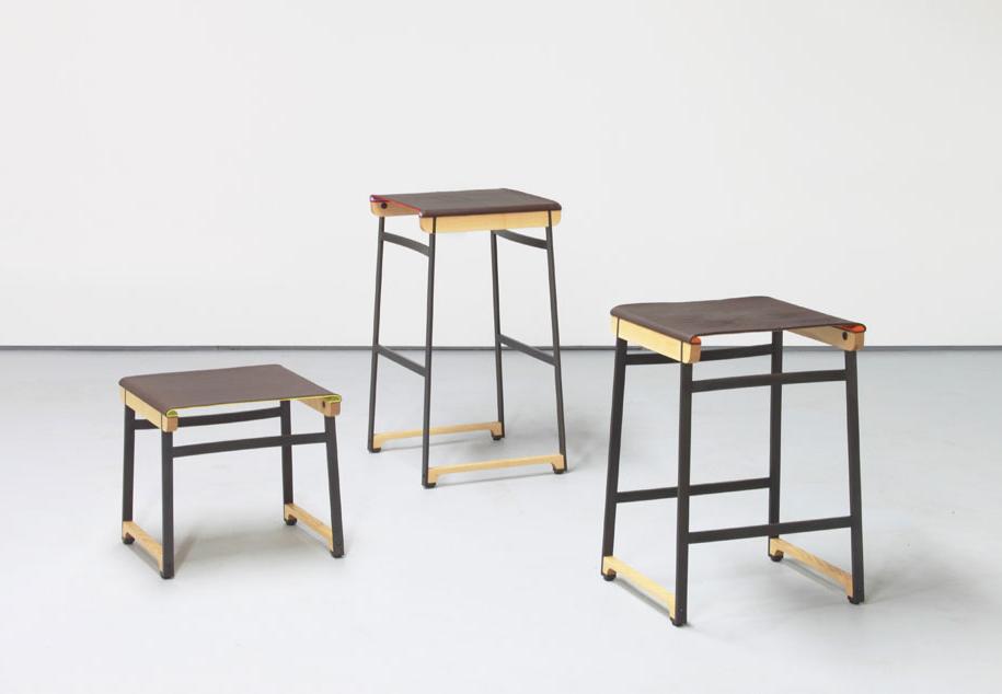 token catenary stool