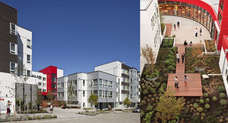 Douglas Hall, Seattle University