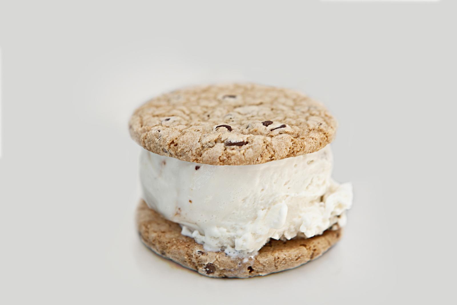 Coolhaus Ice Cream Sandwich