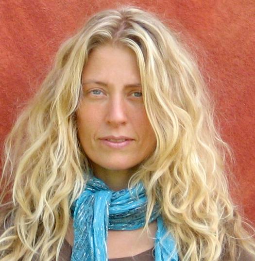 Maranda Pleasant of ORIGIN Magazine headshot