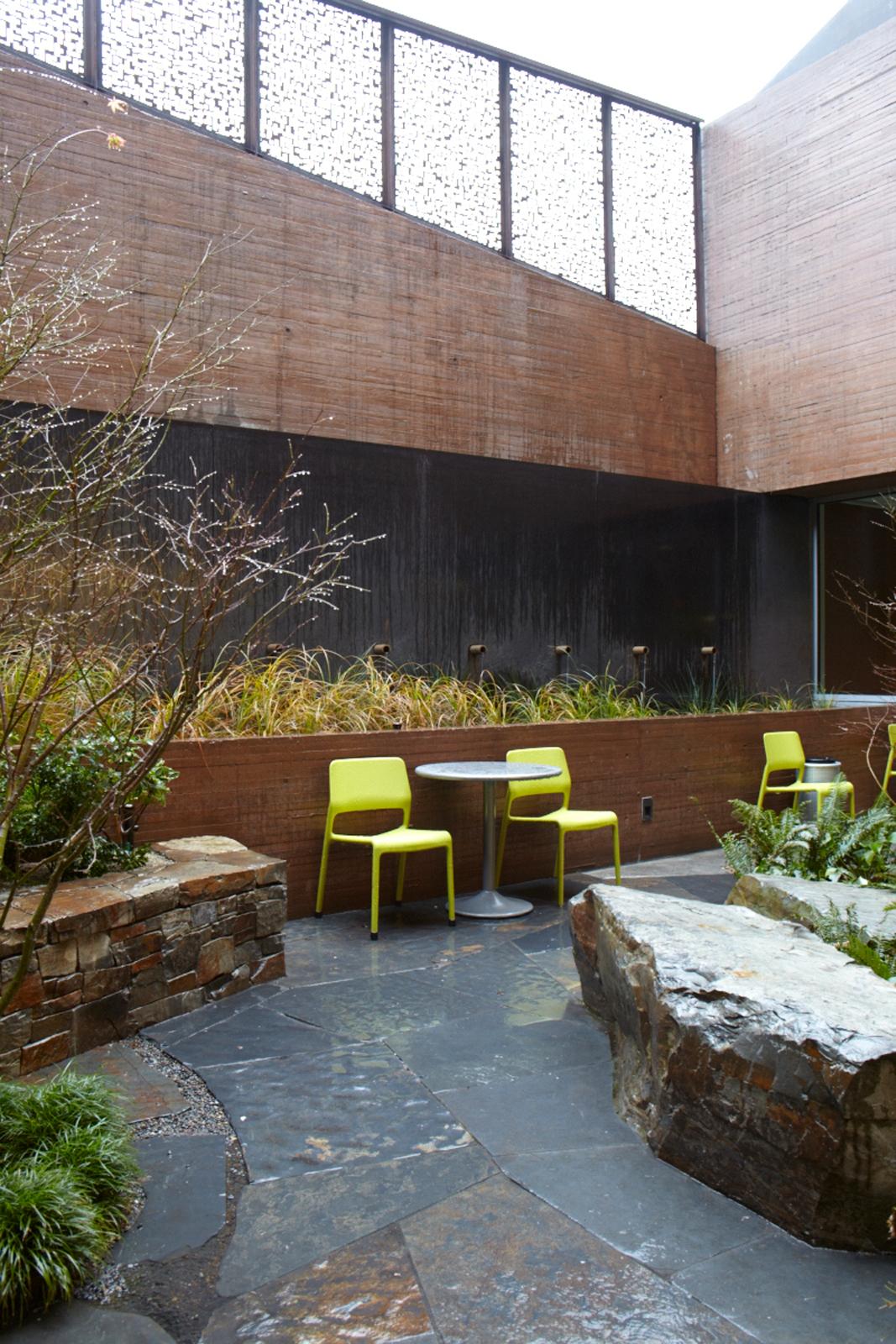 bud clark commons patio