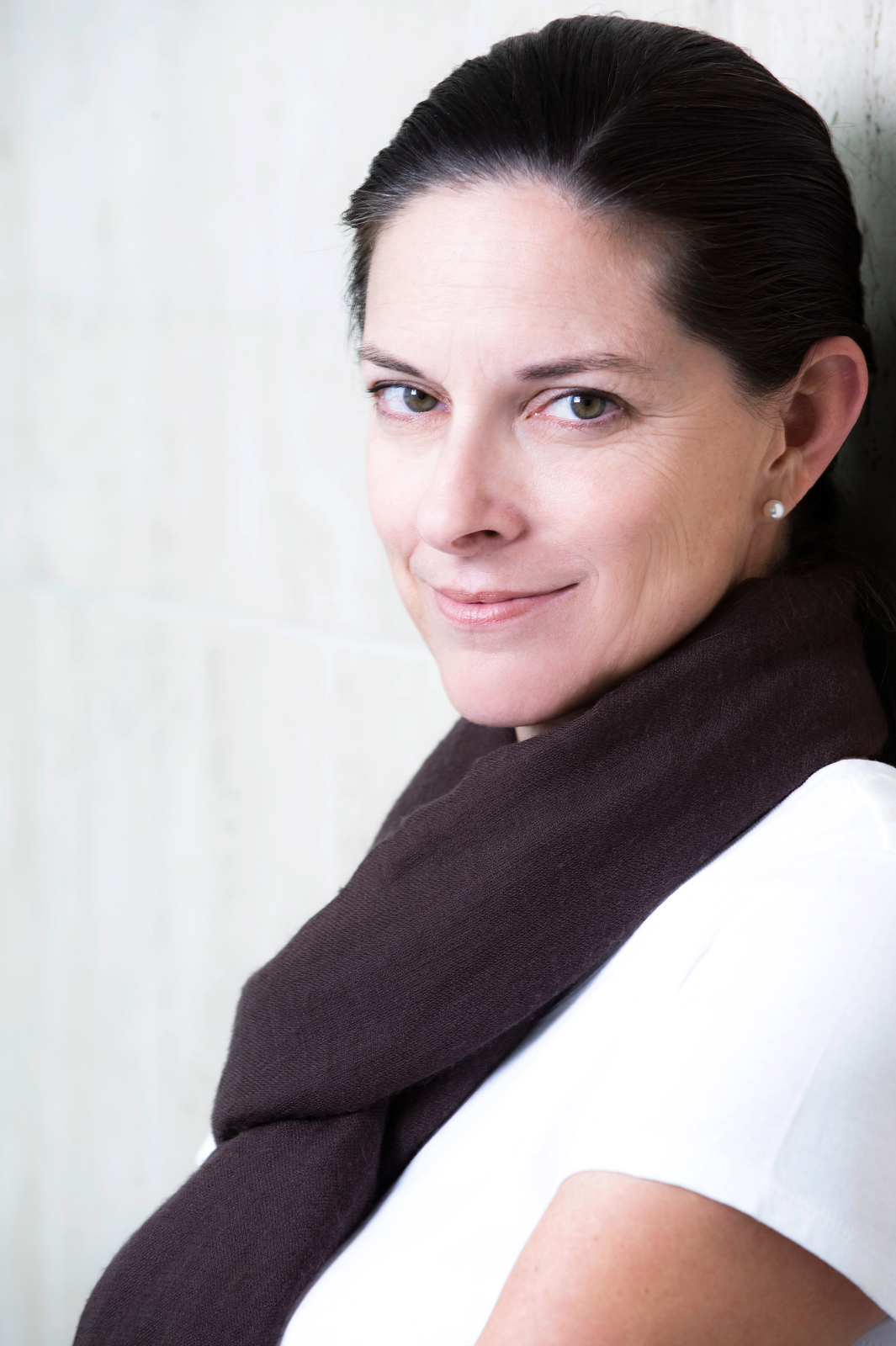 Portrait of Johanna Grawunder