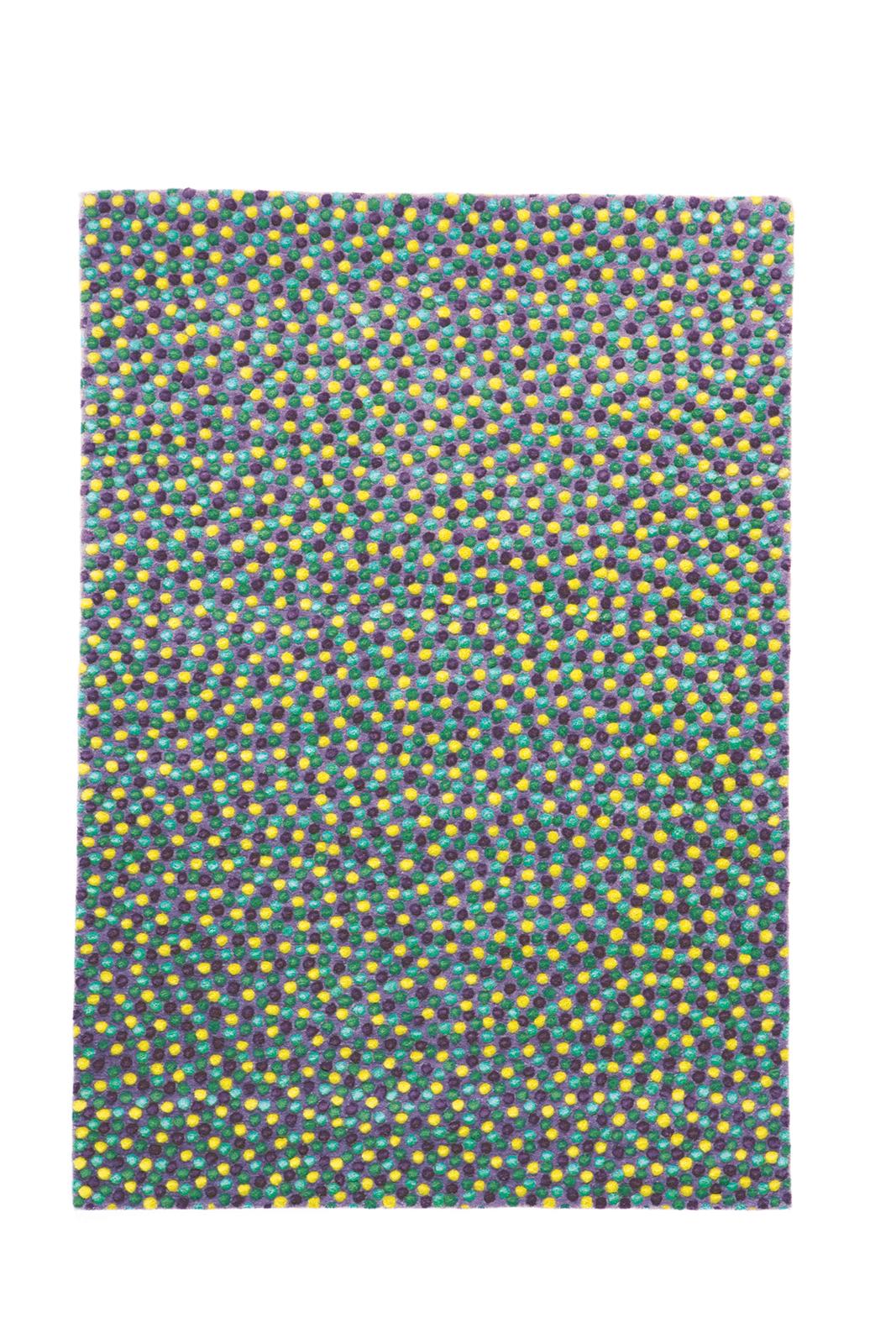Topissimo rug designed by Nani Marquina