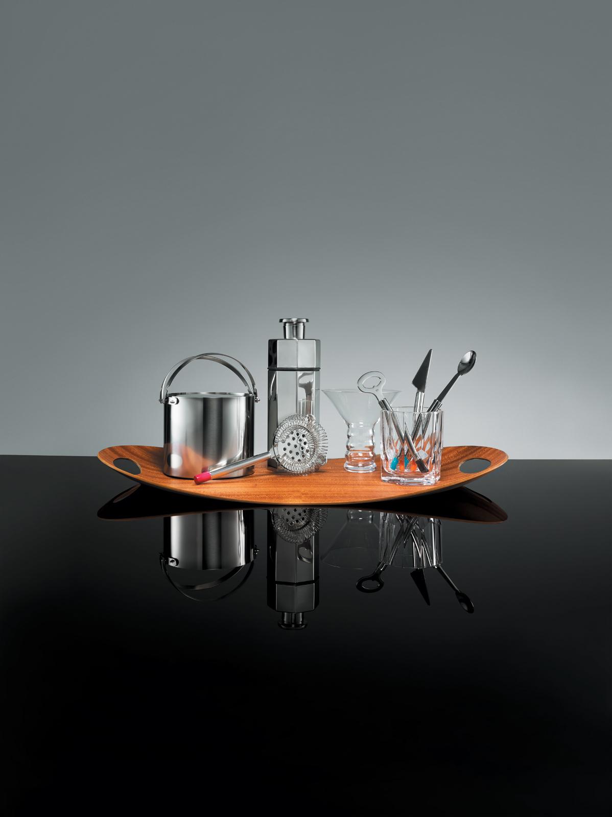 Modern barware