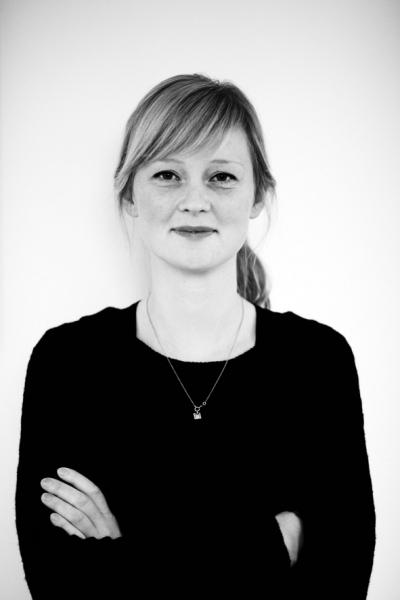 Portrait of Dutch designer Christien Meindertsma