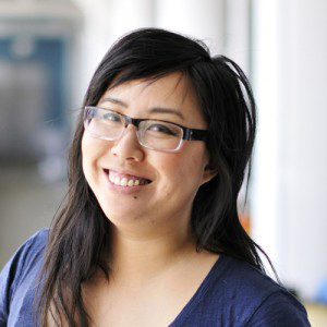 Designer Yvonne Lin of Femme Den