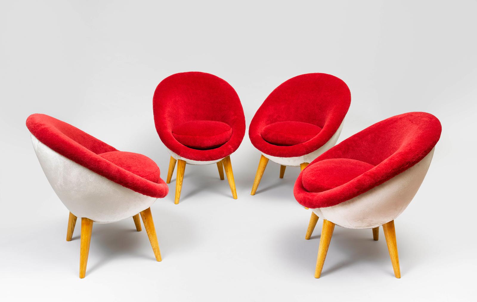 Design Miami Jean Royere