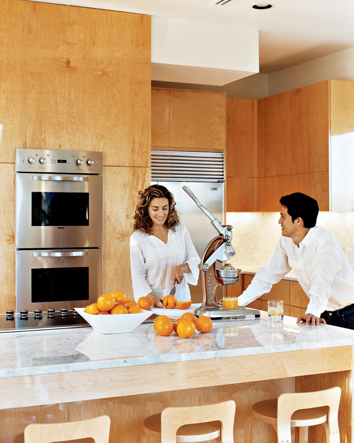 quinta ivana kitchen portrait
