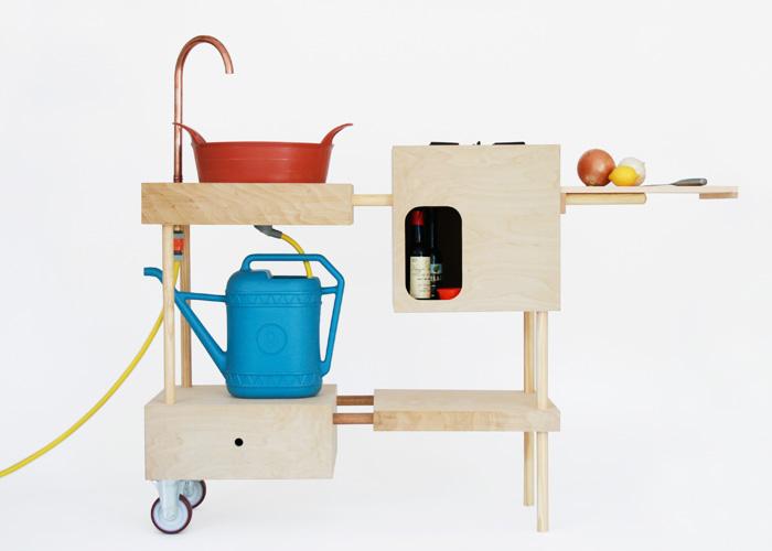 studiomama kitchen
