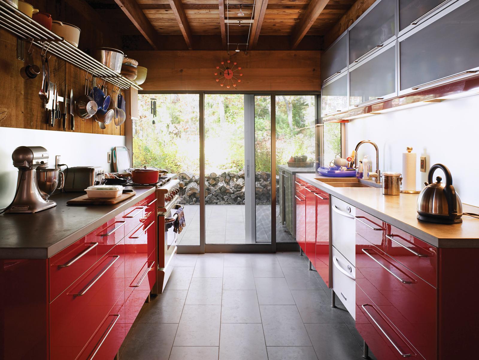 dolce burnham residence after kitchen 2