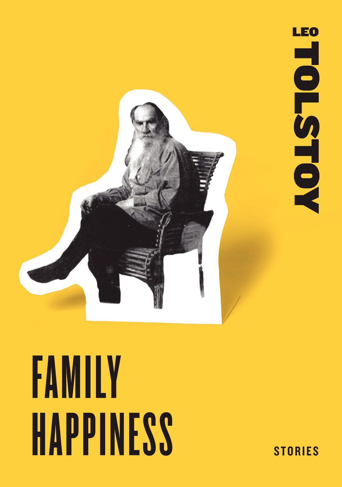 Family Happiness Adam Johnson Redesign