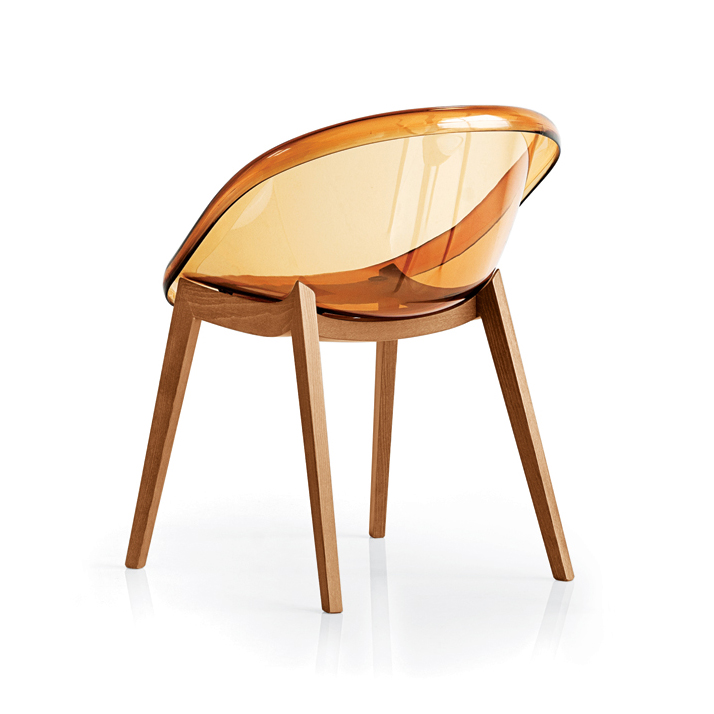 Bloom Chair by Archirivolto for Calligaris