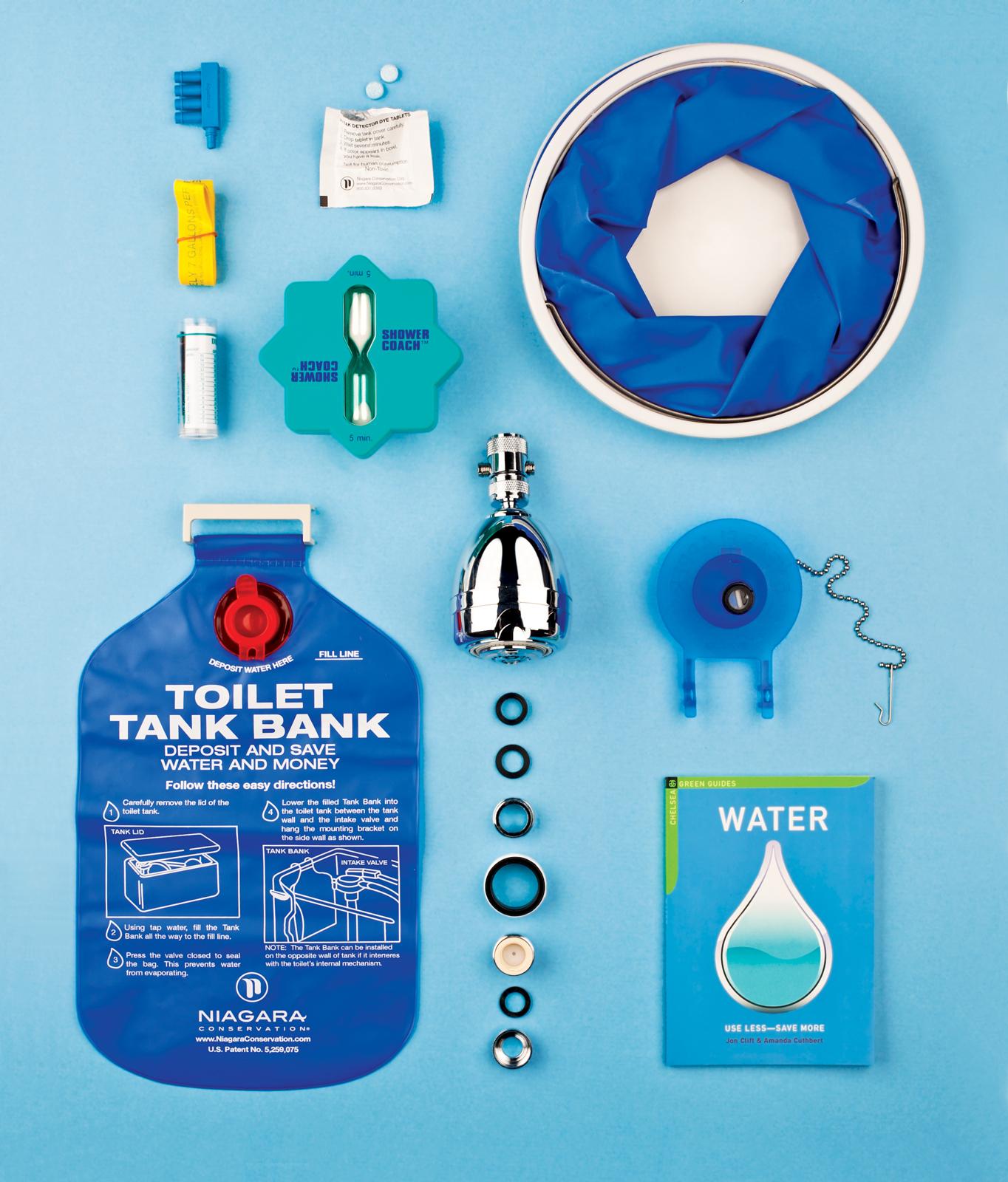 Boost Home Garden Water Boost Box