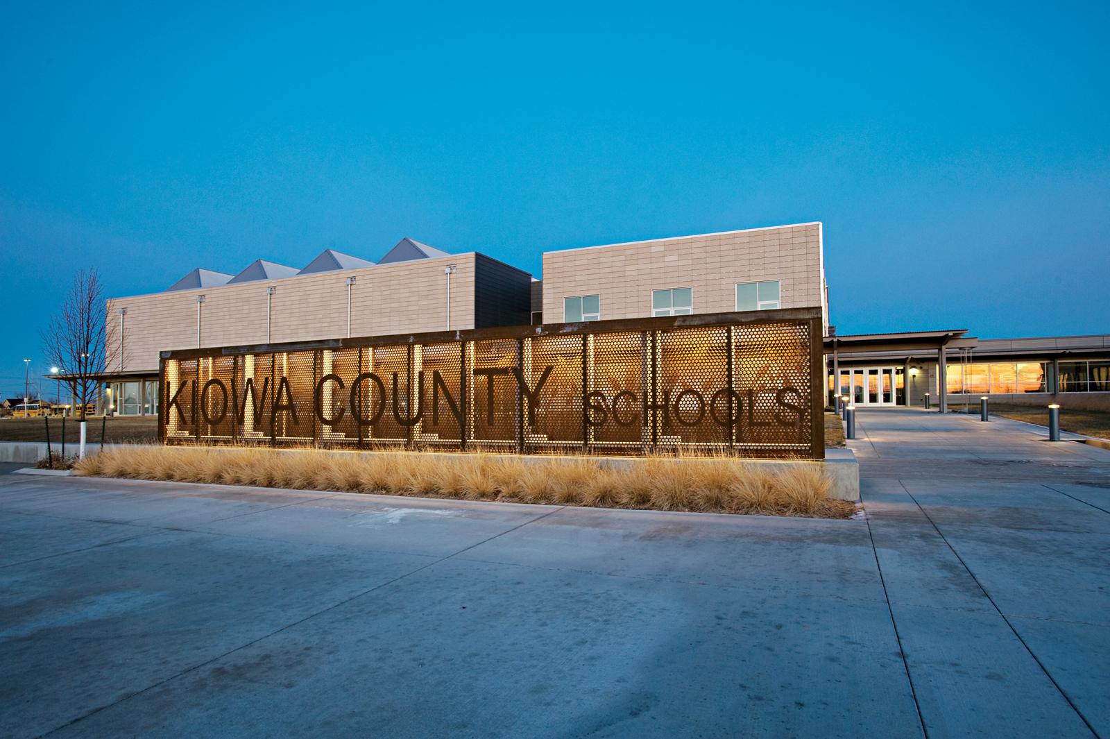 LEED Platinum standard elementary school