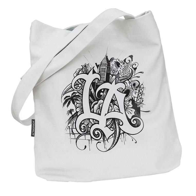 Fabian Debora LA bag for Artecnica