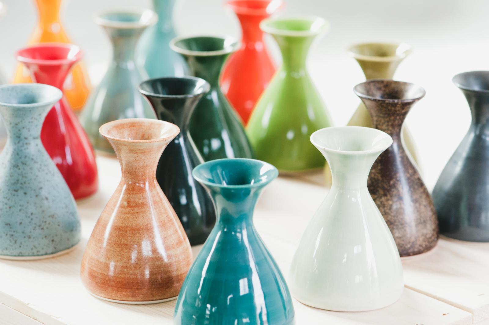 little shirley vase
