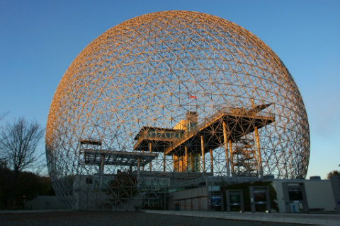 montreal biosphere 1