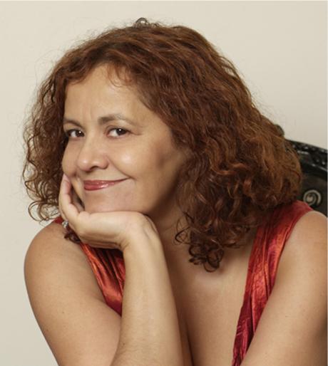 Designer Liora Manne