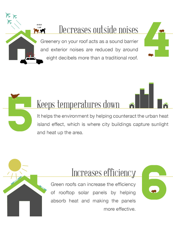 green infographic 2