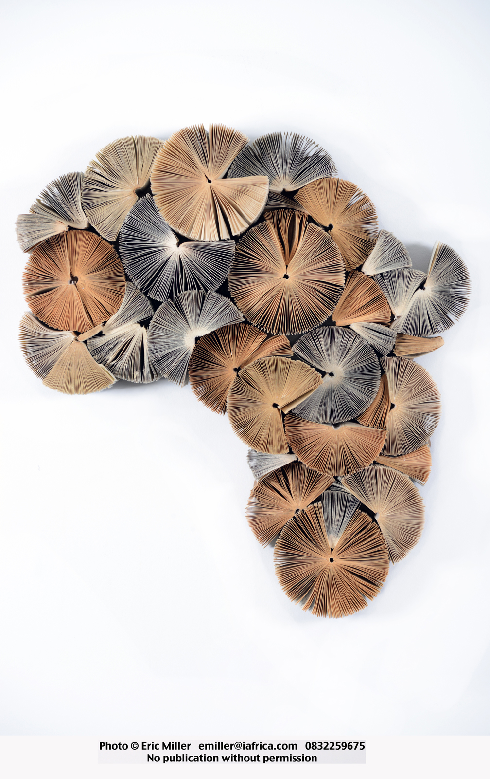 Africa Reinvented by Keri Muller for Simple Intrigue
