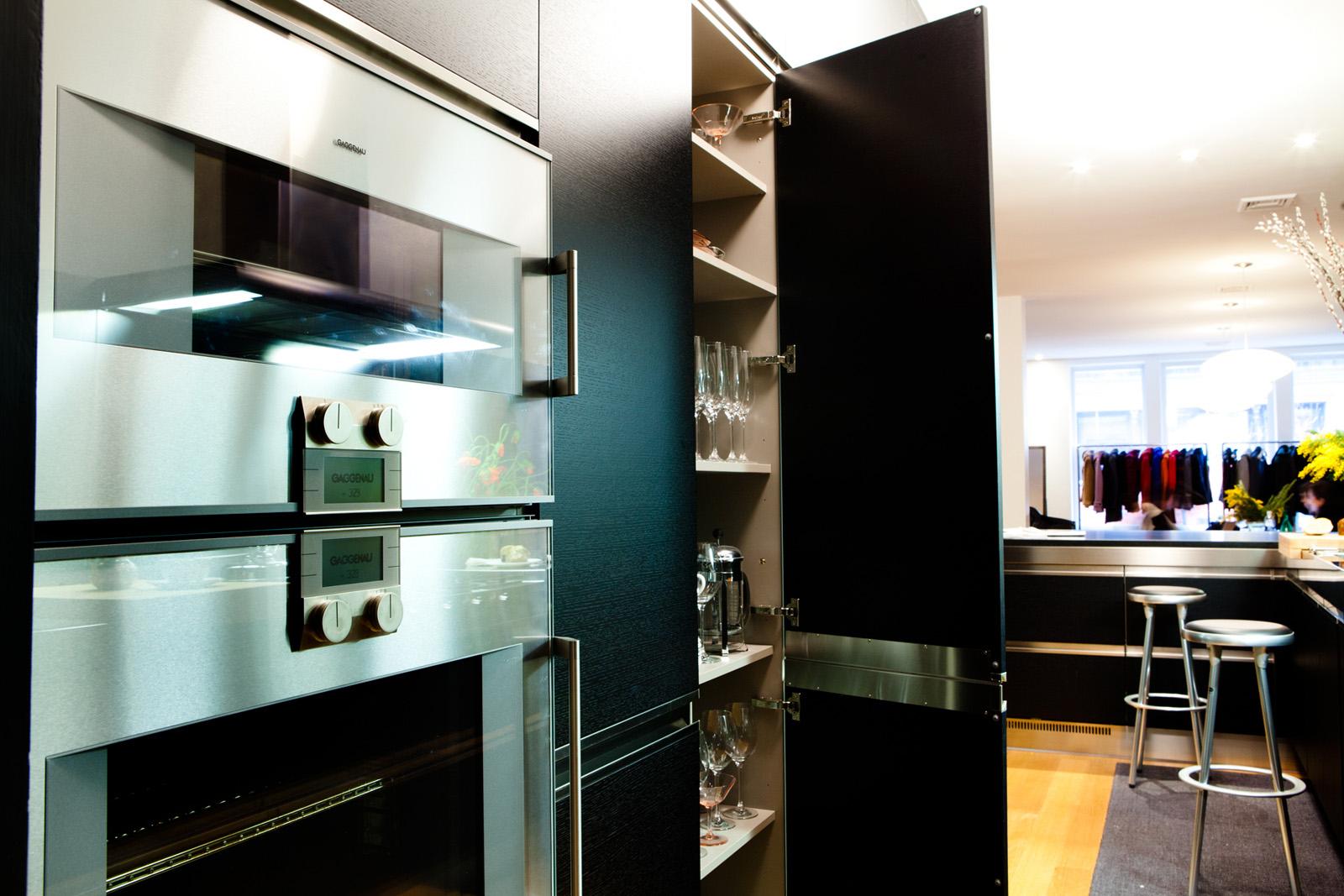 dramov kitchen ovens