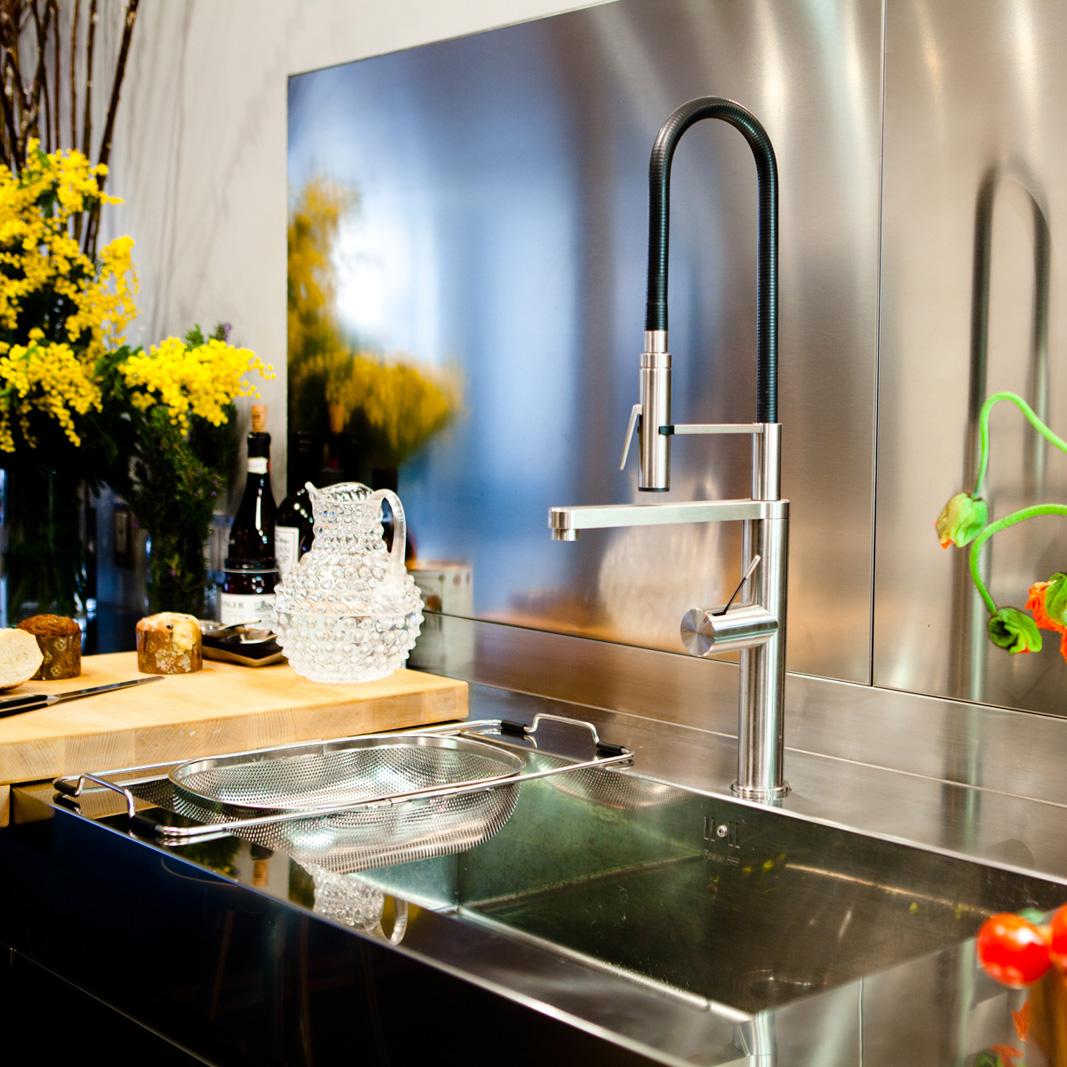 dramov kitchen sink
