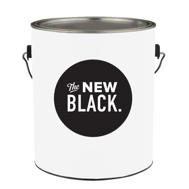 kickstarter new black color design 0