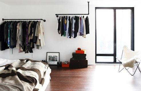 sunia bedroom closets