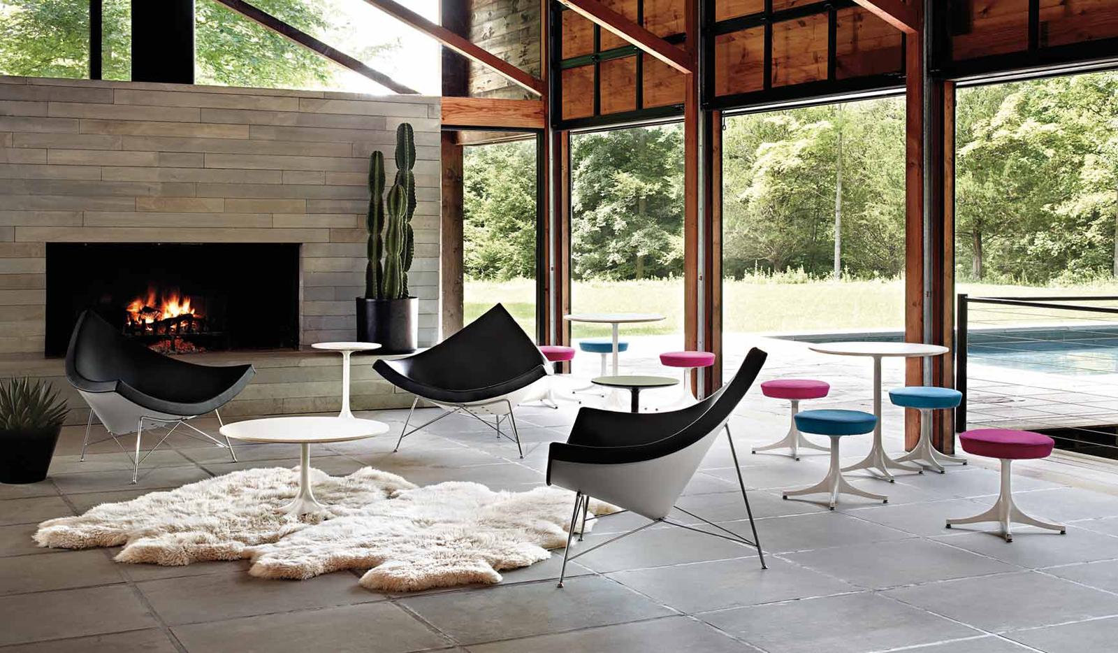hermanmiller living lounge