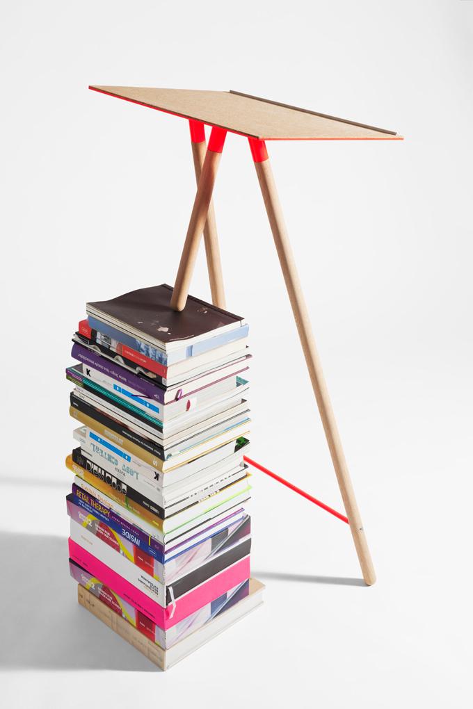 coordination higher desk books